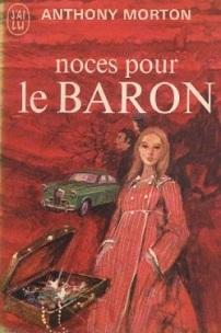 noces pour le baron